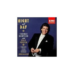 Cole Porter: Night And Day - Cover