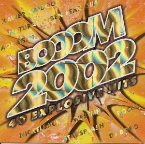 Cover - Riva Feat. Dannii Minogue: Booom 2002 - The Second