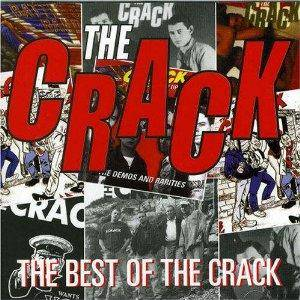 Cover - Crack, The: Best Of The Crack, The