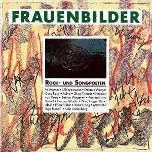 Frauenbilder - Rock & Songpoeten - Cover