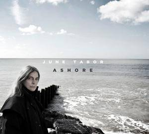 Cover - June Tabor: Ashore