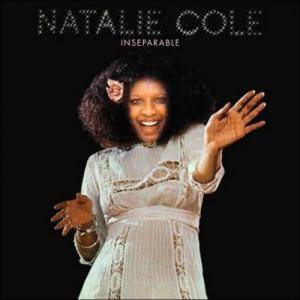 Cover - Natalie Cole: Inseparable
