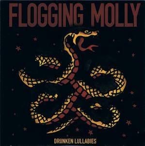 Cover - Flogging Molly: Drunken Lullabies