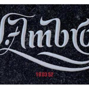 Wolfgang Ambros: 190352 - Cover