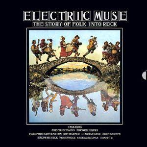 Cover - Lal & Mike Waterson: Electric Muse (The Story Of Folk Into Rock)