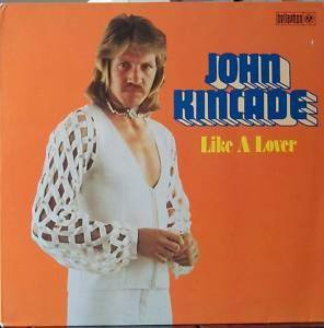 Cover - John Kincade: Like A Lover