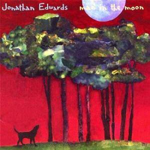 Cover - Jonathan Edwards: Man In The Moon