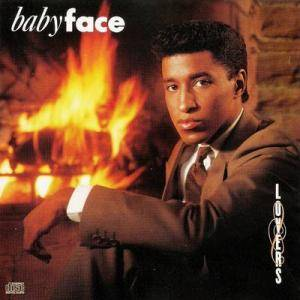 Babyface: Lovers - Cover