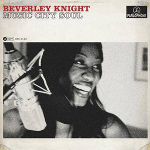 Cover - Beverley Knight: Music City Soul
