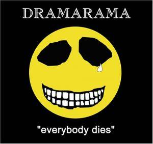 Cover - Dramarama: Everybody Dies