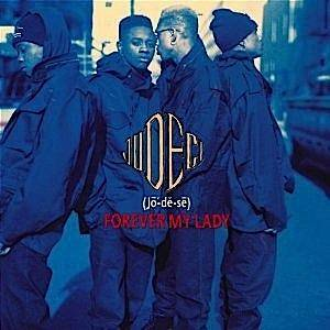 Jodeci: Forever My Lady - Cover