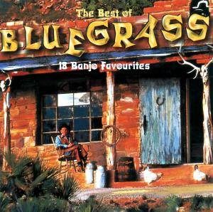 Cover - Mason Williams: Best Of Bluegrass - 18 Banjo Fovorites, The