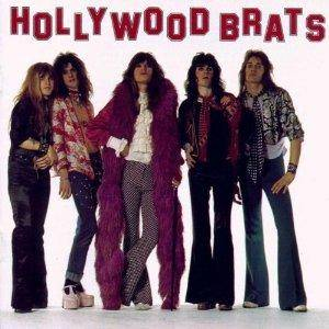 Hollywood Brats: Hollywood Brats (CD) - Bild 1