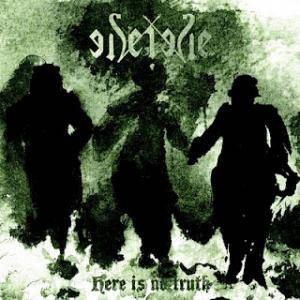 Seide: Here Is No Truth - Cover