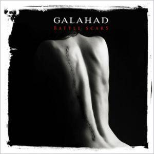 Cover - Galahad: Battle Scars