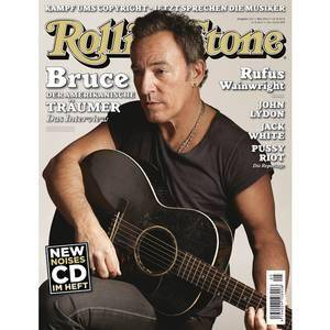 "Bruce Springsteen: Rocky Ground (7"") - Bild 6"