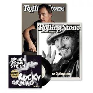 "Bruce Springsteen: Rocky Ground (7"") - Bild 7"