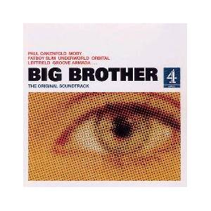 Cover - Hybrid: Big Brother