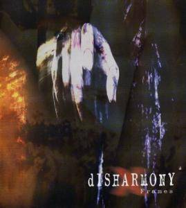 Disharmony: XFrames - Cover