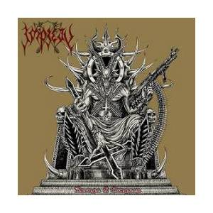 Cover - Impiety: Ravage & Conquer
