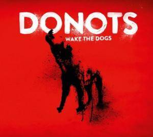 Cover - Donots: Wake The Dogs