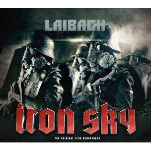 Laibach: Iron Sky - The Original Film Soundtrack - Cover