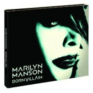 Marilyn Manson: Born Villain (CD) - Bild 2