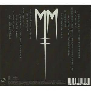 Marilyn Manson: Born Villain (CD) - Bild 5