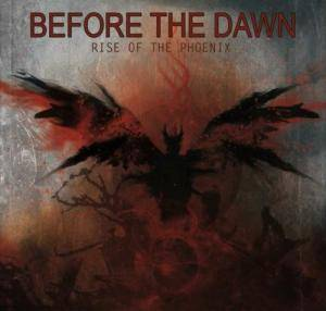 Cover - Before The Dawn: Rise Of The Phoenix