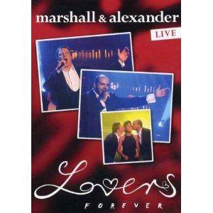 Marshall & Alexander: Lovers Forever - Cover
