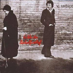 Wolfgang Ambros: Es Lebe Der Zentralfriedhof (CD) - Bild 1