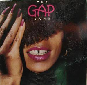 Cover - GAP Band, The: Gap Band, The
