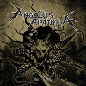 Angelus Apatrida: Call, The - Cover