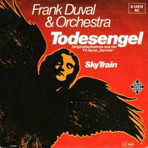 Cover - Frank Duval & Orchestra: Todesengel