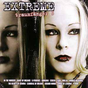 Extreme Traumfänger 6 - Cover
