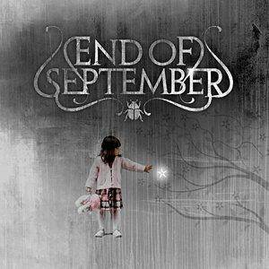End Of September: End Of September - Cover