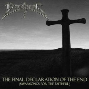 Bitterness: Final Declaration Of The End (Swansongs For The Faithful), The - Cover