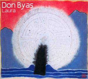 Don Byas: Laura - Cover