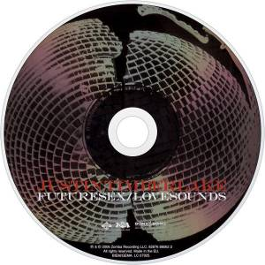Justin Timberlake: Futuresex/Lovesounds (CD) - Bild 3