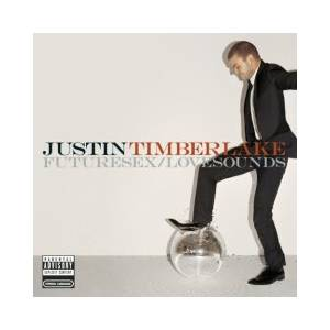 Justin Timberlake: Futuresex/Lovesounds (CD) - Bild 1