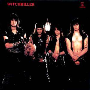 Witchkiller: Day Of The Saxons - Cover