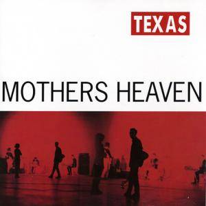 Texas: Mothers Heaven - Cover