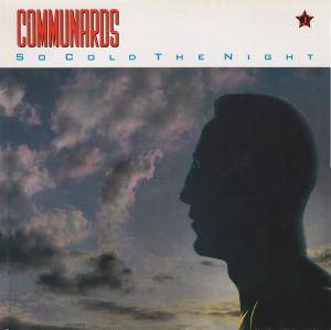 The Communards: So Cold The Night - Cover