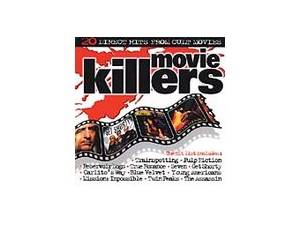 Cover - Bedrock Feat. KYO: Movie Killers