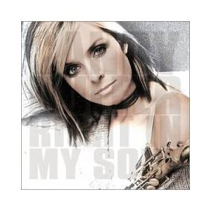 Candy Dulfer: Right In My Soul - Cover