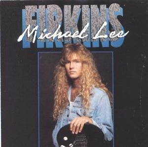 Michael Lee Firkins: Firkins - Cover