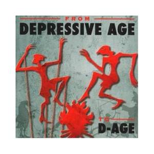 Cover - Depressive Age: From Depressive Age To D-Age