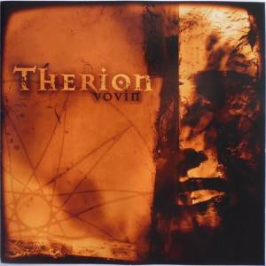 Therion: Vovin (CD) - Bild 1