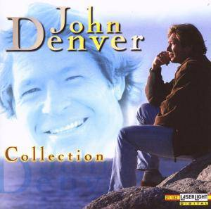 John Denver: Collection - Cover