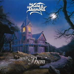 King Diamond: Them (LP) - Bild 1
